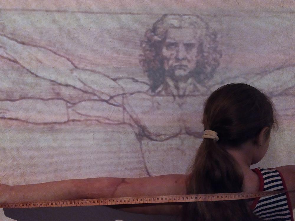 Programma didattico per il Museo Leonardo da Vinci