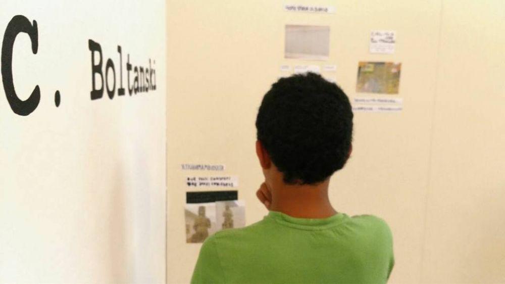 For Teens: workshop al museo per ragazzi