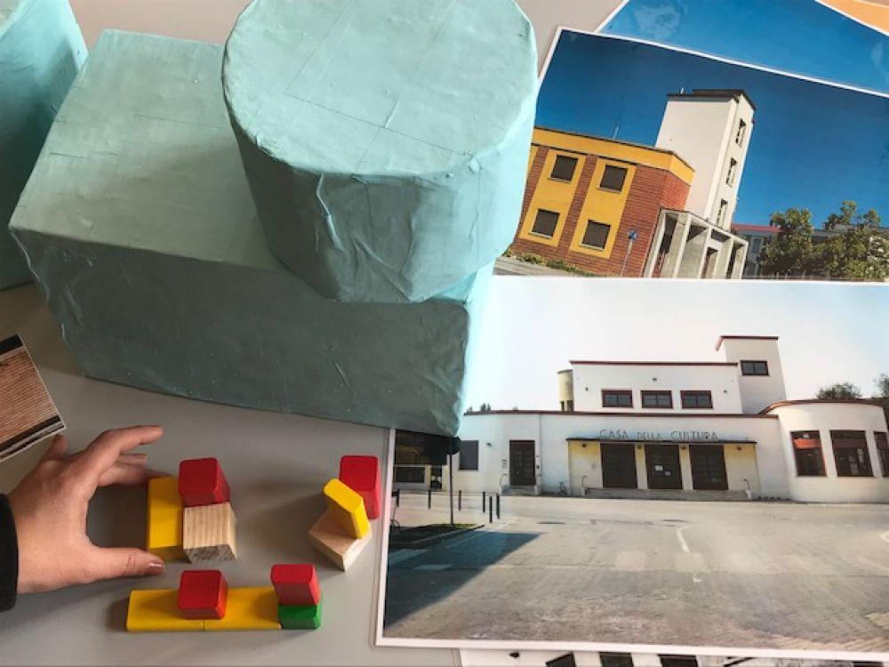 La proposta educativa per la città di Tresigallo