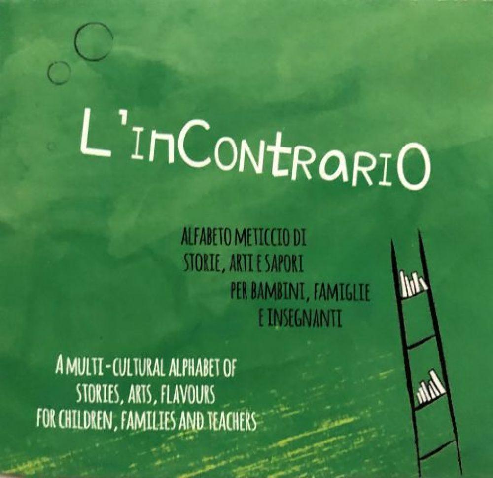 L'inContrario:un progetto di inclusione e intercultura attraverso l'arte e la lettura
