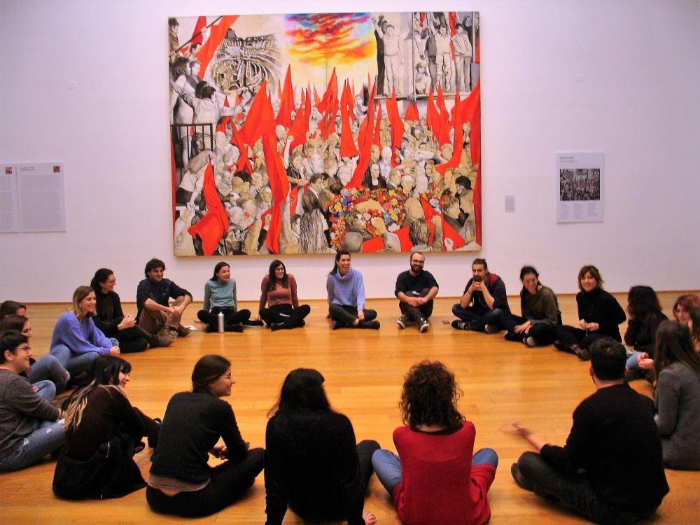 MIA - Musei inclusivi e aperti