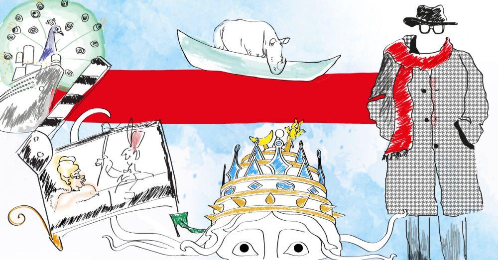 'Sogni in un ciak': una proposta di didattica del cinema in digitale