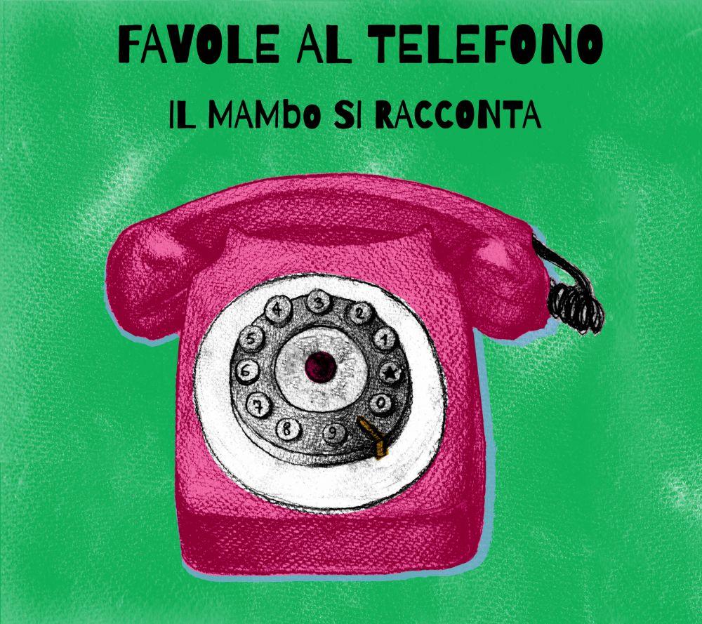 Arte contemporanea al telefono per bambini e bambine