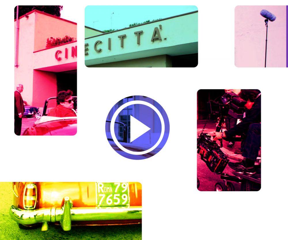 Visite guidate online, narrazioni digitali per il cinema a portata di click