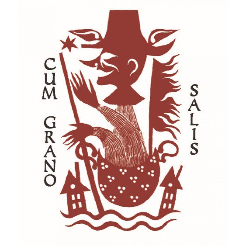 Arte contemporanea, città e territorio con il progetto Cum Grano Salis