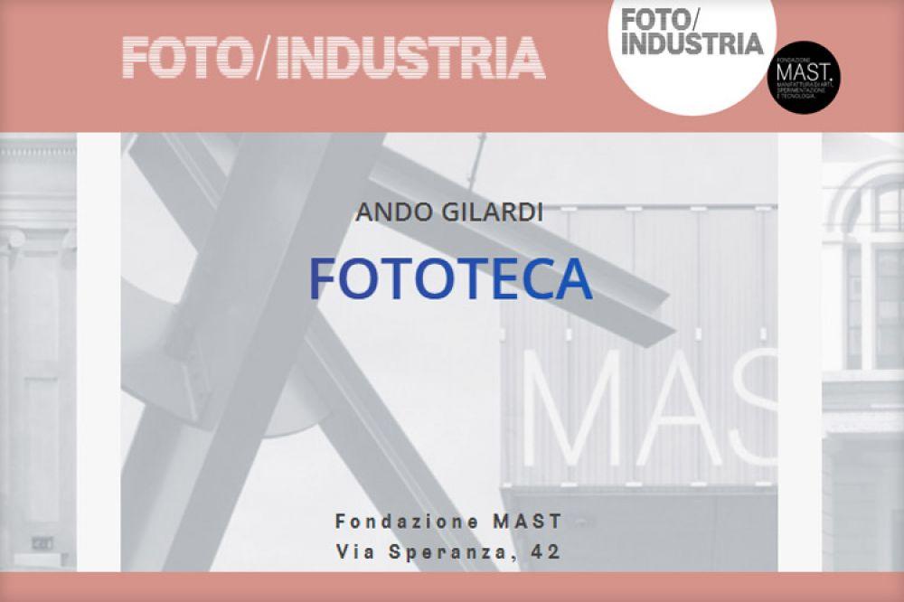 Foto Industria: biennale di fotografia dell'industria e del lavoro