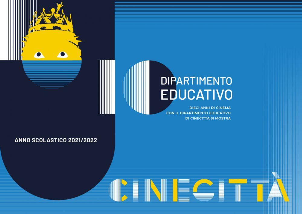 Proposta didattica di cinema per le scuole per l'anno scolastico 2020-2021