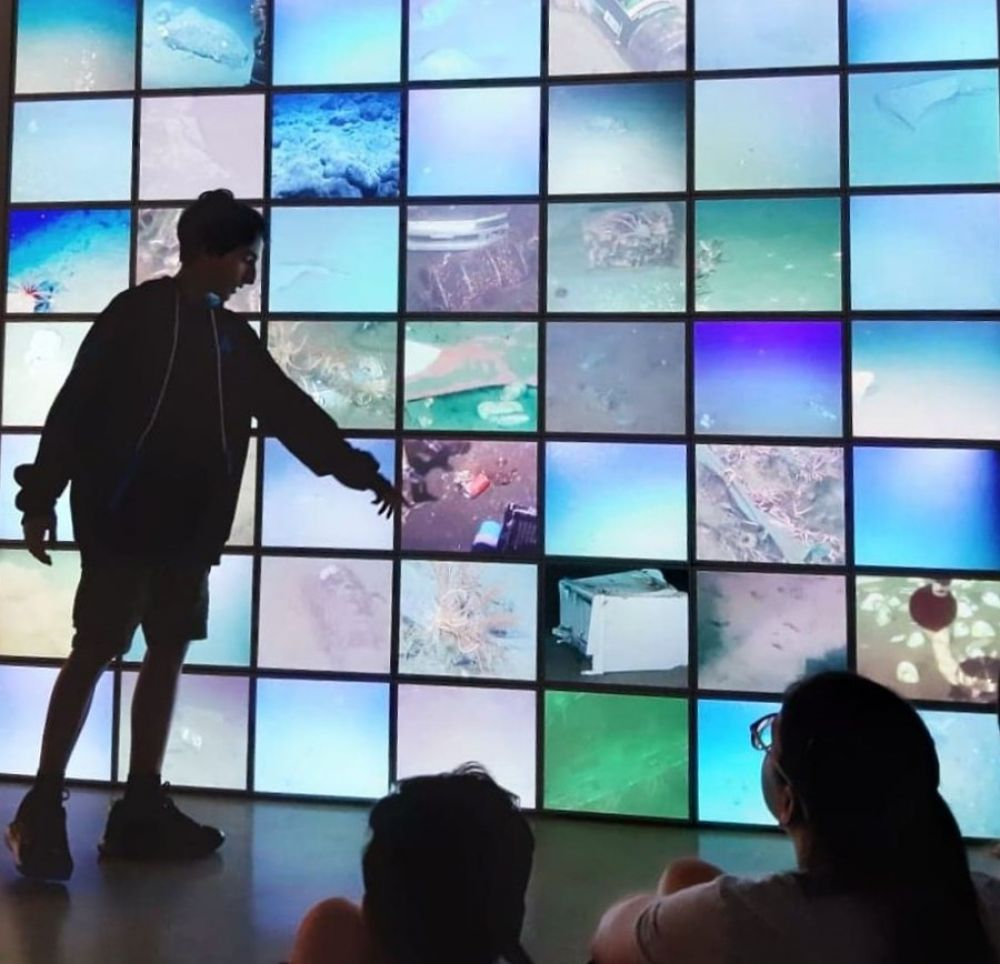 Adolescenti e Arte Contemporanea: riparte ForTeens, le settimane per ragazzi al museo