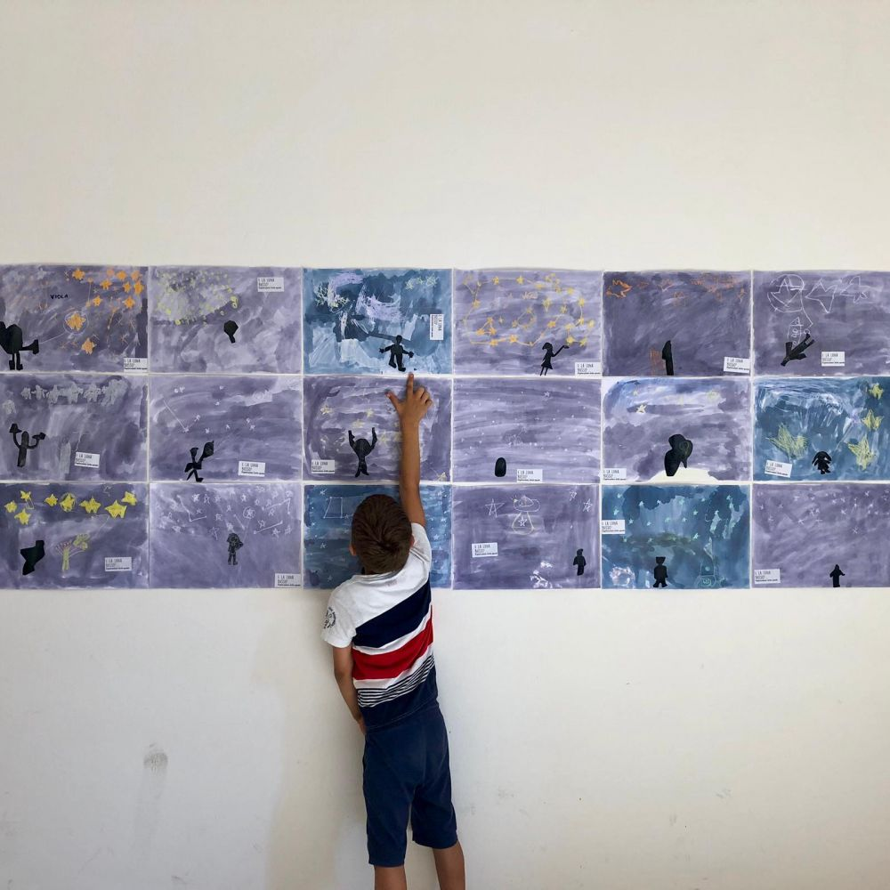 Il centro estivo per bambini tra arte e natura: a Bologna torna Estate al Museo