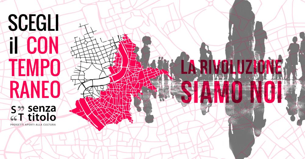 A Roma tornano i percorsi intermuseali di 'Scegli il Contemporaneo - La rivoluzione siamo noi' per Estate Romana 2020