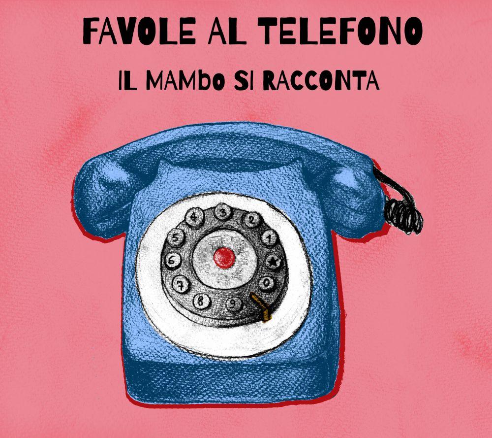 L'arte contemporanea raccontata al telefono in tutta Italia