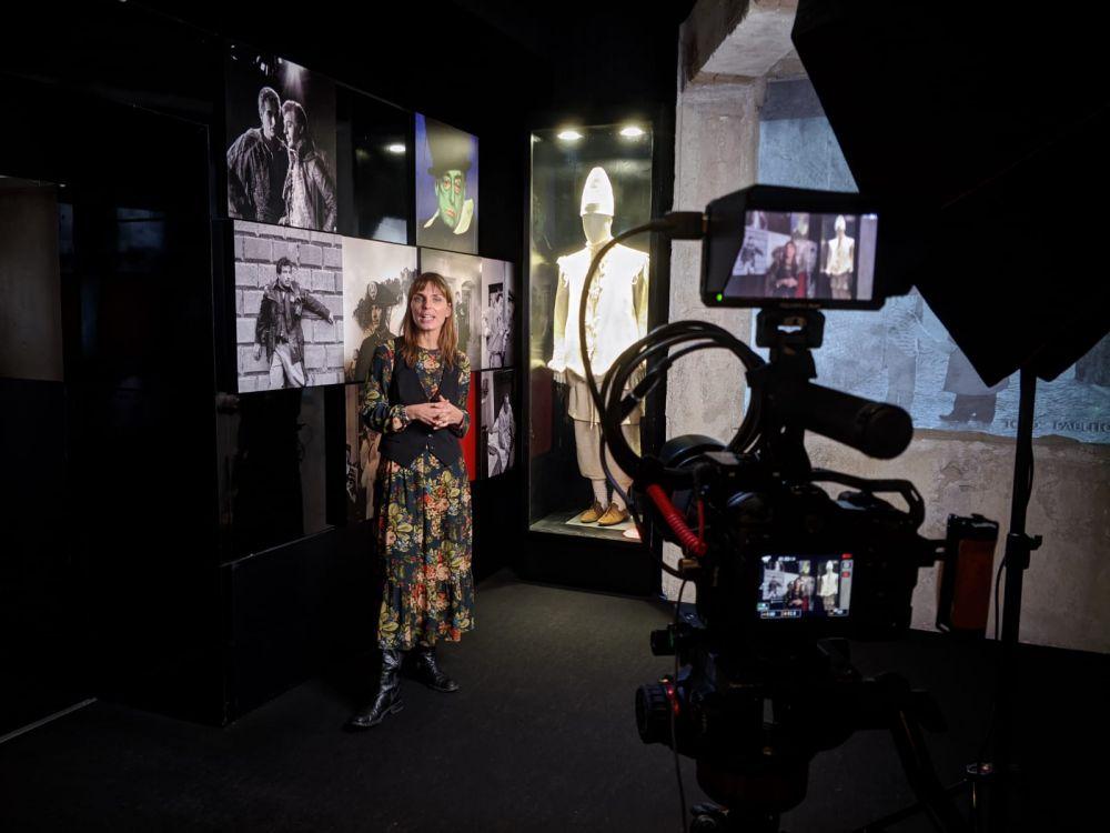 Arrivano i tour virtuali all'insegna del cinema con Cinecittà in un click e Miac in un click