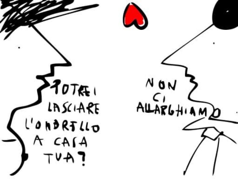 Laboratorio online per il progetto Scegli il Contemporaneo - Ti racconto Roma