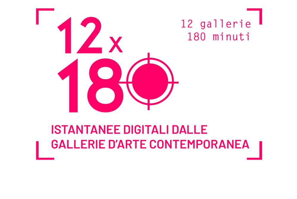 Incontri in digitale con le gallerie d'arte contemporanea tra esperienze presenti e novità future