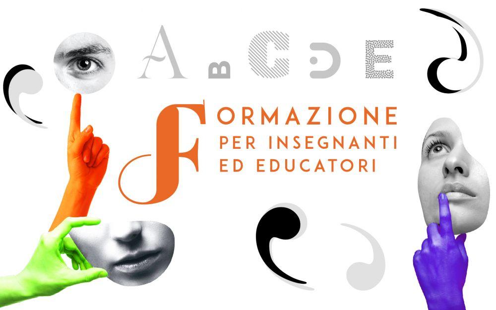 Didattica dell'arte e didattica del cinema: corsi di formazione per insegnanti ed educatori