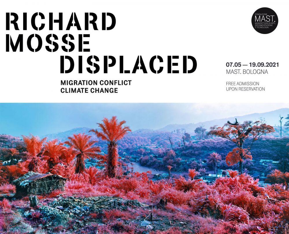 Migrazione, conflitto, cambiamento climatico nella mostra al MAST