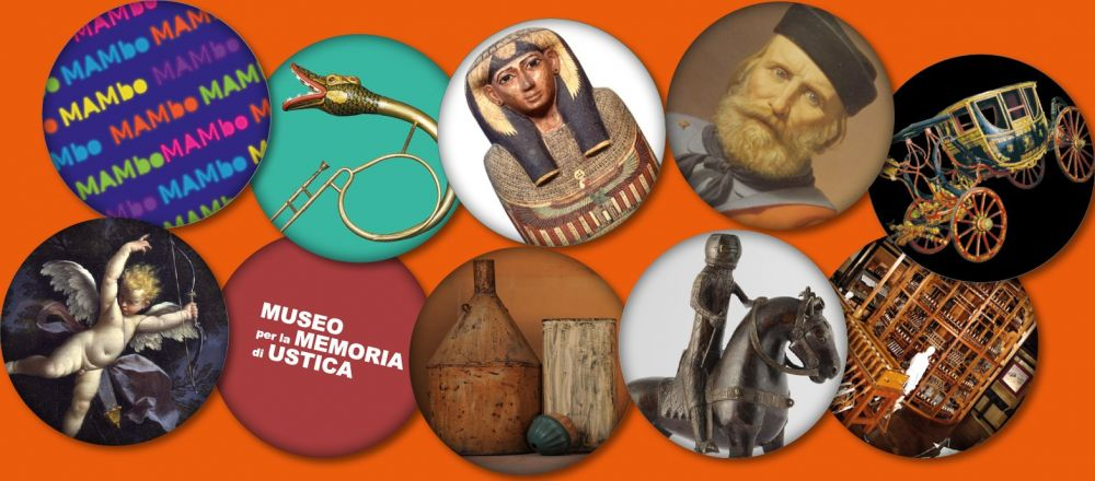 Istituzione Bologna Musei: didattica dell'arte e del patrimonio per l'anno scolastico 2021/2022